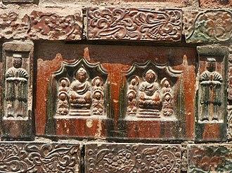 Iron Pagoda - Image: Iron Pagoda g