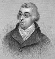 Isaac D'IsraeliFather of Benjamin Disraeli