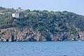 Ischia desde el mar. 14.JPG