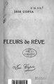 Isis Copia - Fleurs de rêve, 1911.pdf