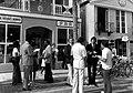 Island Roots Festival, Duval Street, Key West Florida, 1977.jpg