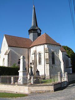 Isle-Aubigny Commune in Grand Est, France