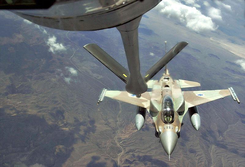 Israeli F-16s at Red Flag2.jpg