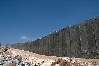 west bank security wall israel palestinian conflict battir heritage jerusalem post
