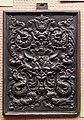 Italia del nord, maschere con ornati, 1590-1610 ca..JPG