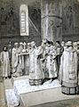 Ivan IV's coronation by K.Lebedev.jpg