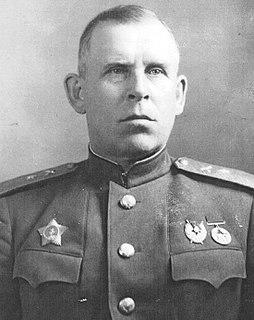 Ivan Susloparov Soviet general