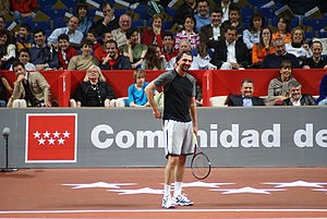 Romanian Open - Goran Ivanišević was the winner of the first edition of the tournament in 1993.
