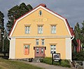 Ivar ja Valter Thomé - Tehtaan hotelli (nyk. Varkauden museot) - 1914 - Wredenkatu 5 A - Päiviönsaari - Varkaus.jpg