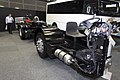Iveco Metro LE City chassis on display at the 2013 Australian Bus & Coach Show.jpg