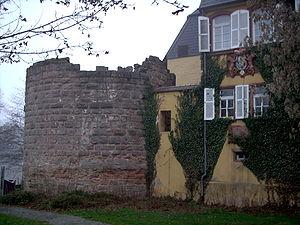 Die Gustavsburg