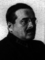 Józef Unszlicht at a Revolutionary Military Council meeting.png
