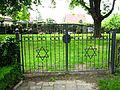 Jüdischer Friedhof (Buchenweg) Weener 07.JPG