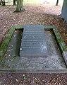 Jüdischer Friedhof Köln-Bocklemünd - Grabstätte Dr. Ludwig Rosenthal (1).jpg