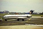 JAT Boeing 727-200 YU-AK...? at AMS (28642641305).jpg