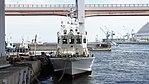 JCG Nadakaze(CL-03) front view at Port of Kobe July 22, 2017.jpg