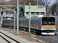 JNR-205-for-hachiko-line 20060404.jpg