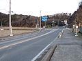 JRE RikuzentomiyamaSta ExtraBusStop.jpg