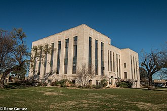 Jacksboro, Texas - Image: Jacksboro 1 (1 of 1)