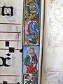 Jacopo filippo argenta e fra evangelista da reggio, antifonario XII, 1493, 07.JPG