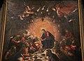 Jacopo tintoretto, ultima cena, 1592-94, 02.JPG