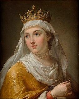 Jadwiga of Poland Queen of Poland