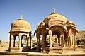 Jaisalmer (Rajastão), RTW 2012 (8405094071).jpg