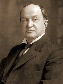 James B. McCreary Governor of Kentucky, United States Senator, United States Representative