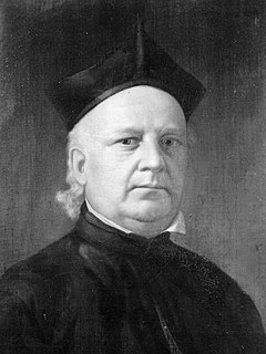 James A. Ryder 19th-century American Jesuit