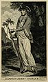 James Cook. Line engraving by O. Birrell after H. Dodd, 1785 Wellcome V0001237.jpg