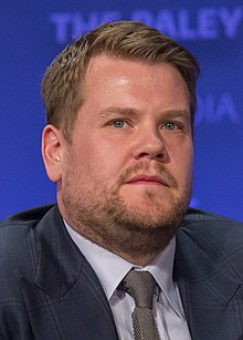 James Corden 2015 (cropped).jpg