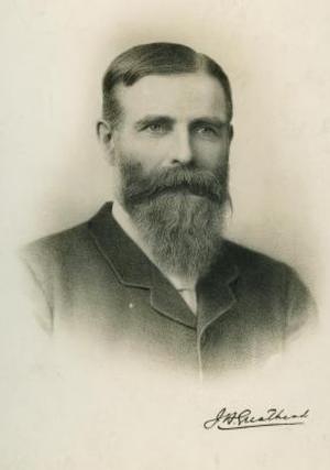 James Henry Greathead - James Henry Greathead