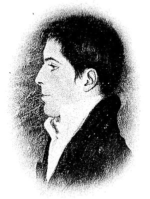 James Mountain - James Mountain during his time at Pittsburgh Academy
