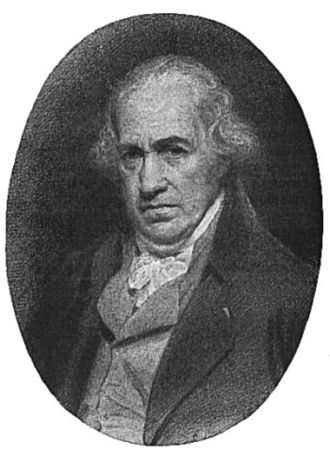Cybernetics - James Watt