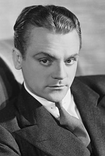 James Cagney American actor and dancer