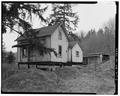 Jamison Residence, 17917 113th Avenue Northeast, Bothell, King County, WA HABS WASH,17-BOTH,2-2.tif
