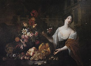 Jan Peeter van Bredael the Elder Flemish painter