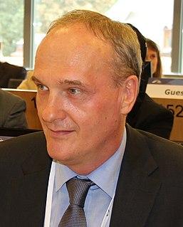 Janez Podobnik Slovenian politician