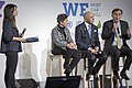 Janos Pasztor, United Nations Assistant Secretary General on Climate Change, addresses the audience at LPAA Action Day (23531702306).jpg