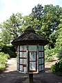 Jardin des plantes, Caen, Lower Normandy, France - panoramio - M.Strīķis.jpg