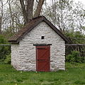 Jarrot Mansion's Wellhouse.JPG