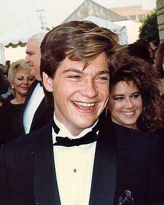 Jason Bateman - Bateman in 1987