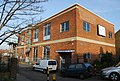 Jazreel Tower Works, Rainham Rd - geograph.org.uk - 1147132.jpg