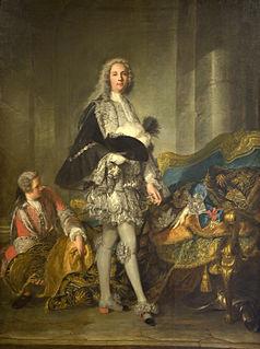 Armand de Vignerot du Plessis French diplomat