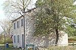 Jefferson Barracks Historic District Laborers House.JPG