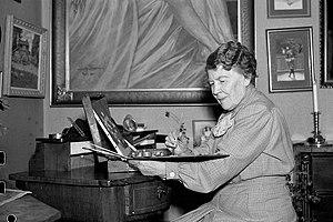Jenny Nyström - Jenny Nyström