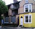 Jermyn Street, ruined house.JPG
