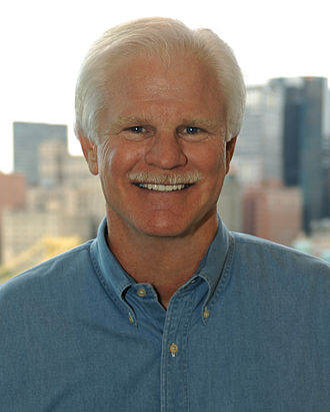 Jerry Reuss - Reuss in September 2008