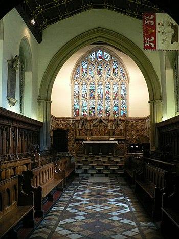 Buildings Of Jesus College Oxford Wikipedia