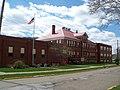 Jewett High School (now community center).JPG